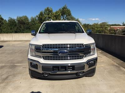 2018 F-150 SuperCrew Cab 4x4,  Pickup #CFE60290 - photo 4