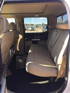 2018 F-150 SuperCrew Cab 4x4,  Pickup #CFE60290 - photo 5