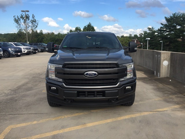 2018 F-150 SuperCrew Cab 4x4,  Pickup #CFE60307 - photo 3