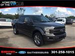 2018 F-150 SuperCrew Cab 4x4,  Pickup #CFE60307 - photo 1