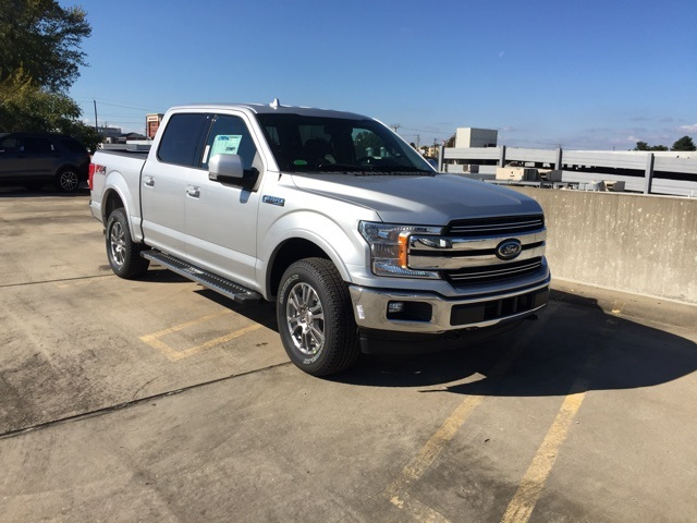 2018 F-150 SuperCrew Cab 4x4,  Pickup #CFE74250 - photo 1