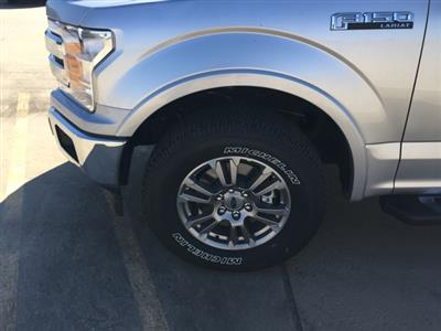 2018 F-150 SuperCrew Cab 4x4,  Pickup #CFE74250 - photo 11