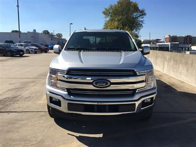 2018 F-150 SuperCrew Cab 4x4,  Pickup #CFE74250 - photo 3