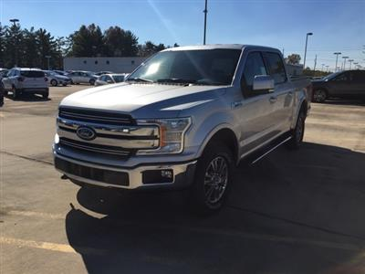 2018 F-150 SuperCrew Cab 4x4,  Pickup #CFE74250 - photo 4