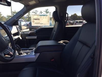 2018 F-150 SuperCrew Cab 4x4,  Pickup #CFE74250 - photo 8