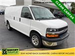 2013 Express 1500 4x2, Upfitted Cargo Van #CGB1528A - photo 1