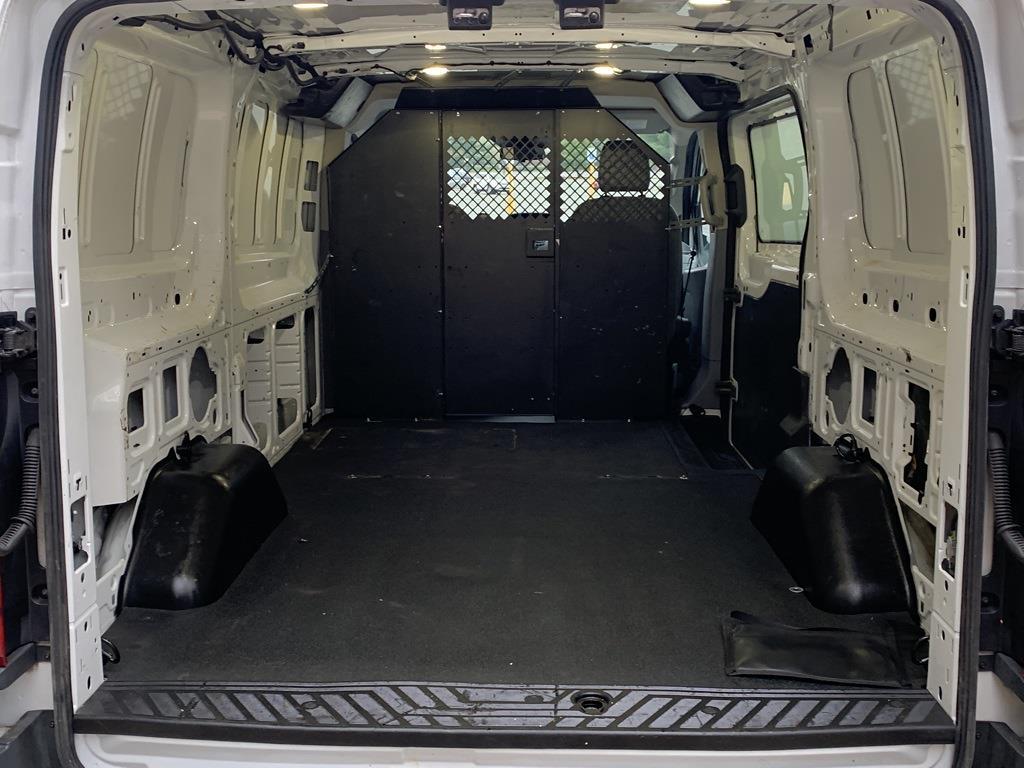 2017 Ford Transit 250 Low Roof 4x2, Empty Cargo Van #CGP9343 - photo 1