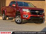 2015 Colorado Extended Cab 4x4,  Pickup #CGZ1139A - photo 1