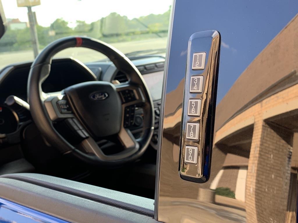 2018 F-150 SuperCrew Cab 4x4,  Pickup #CHZ9752 - photo 21