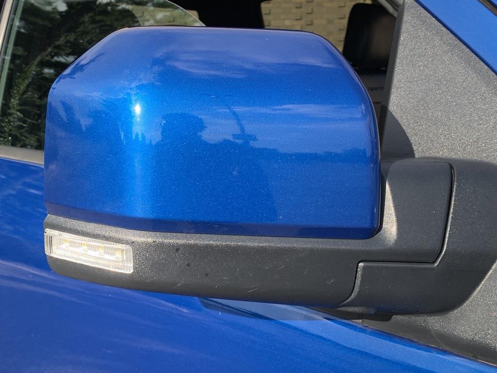 2018 F-150 SuperCrew Cab 4x4,  Pickup #CHZ9752 - photo 27