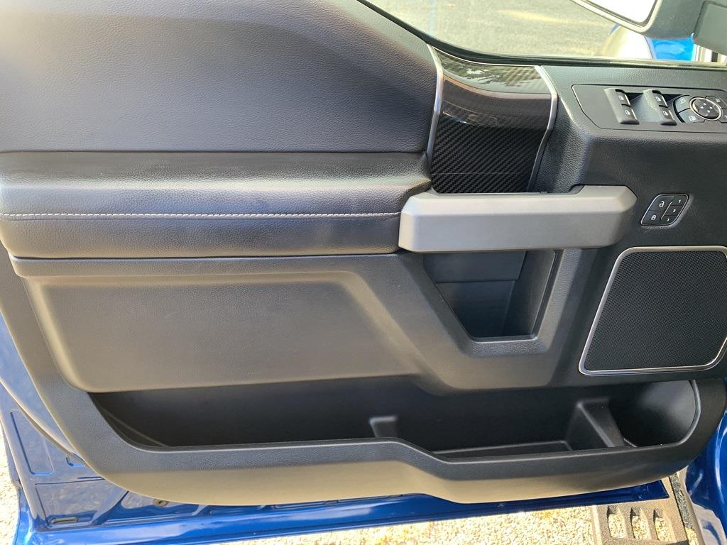 2018 F-150 SuperCrew Cab 4x4,  Pickup #CHZ9752 - photo 36