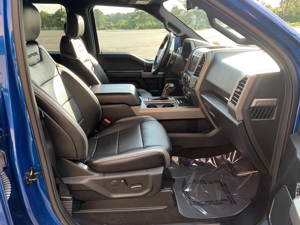 2018 F-150 SuperCrew Cab 4x4,  Pickup #CHZ9752 - photo 45