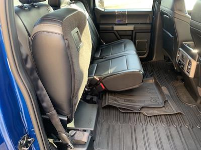 2018 F-150 SuperCrew Cab 4x4,  Pickup #CHZ9752 - photo 50