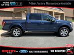 2016 Ford F-150 SuperCrew Cab 4x4, Pickup #CJB0613A - photo 4