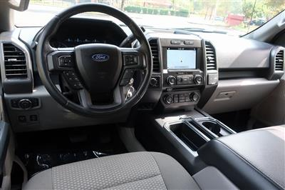 2018 Ford F-150 SuperCrew Cab 4x4, Pickup #CJP2084 - photo 35