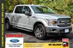 2018 Ford F-150 SuperCrew Cab 4x4, Pickup #CJP2084 - photo 1