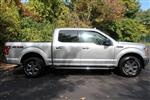 2018 Ford F-150 SuperCrew Cab 4x4, Pickup #CJP2084 - photo 4