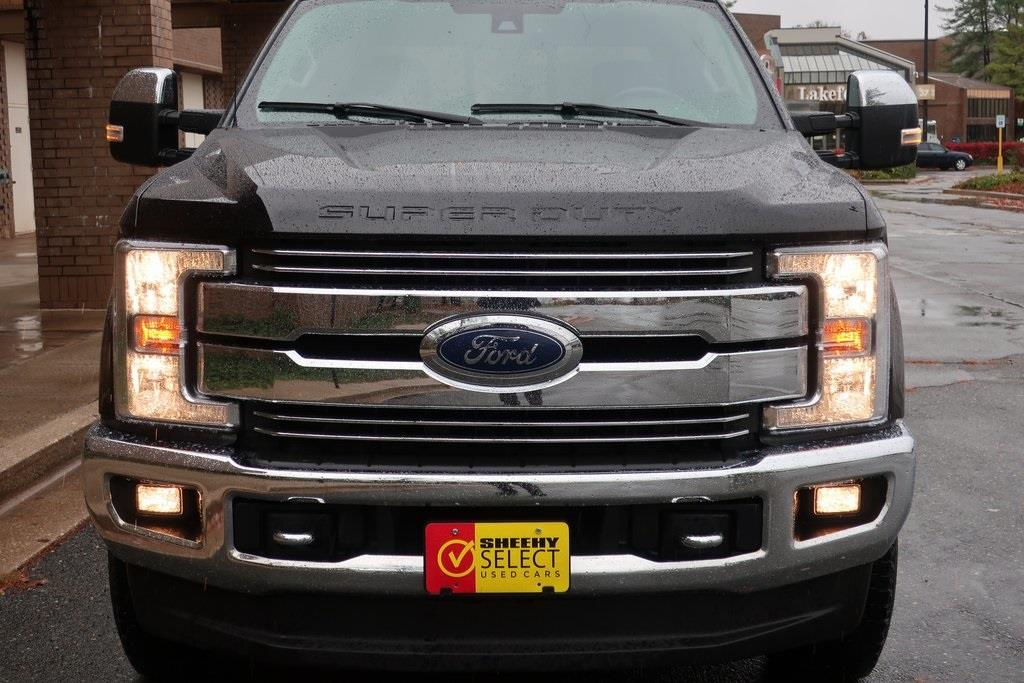 2018 Ford F-250 Crew Cab 4x4, Pickup #CJP2148 - photo 31