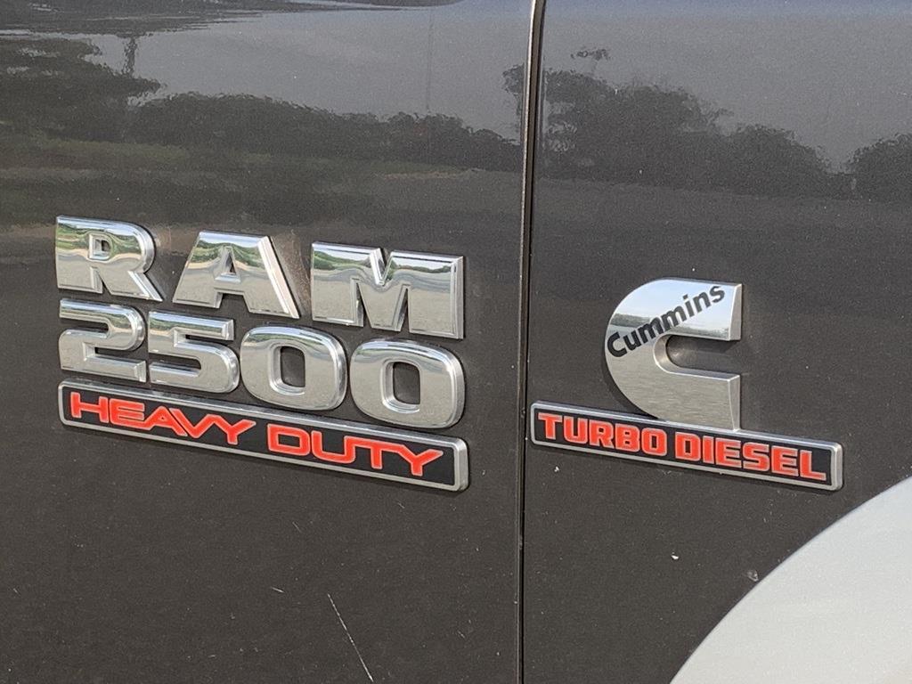 2017 Ram 2500 Crew Cab 4x4,  Pickup #CJP248A - photo 26