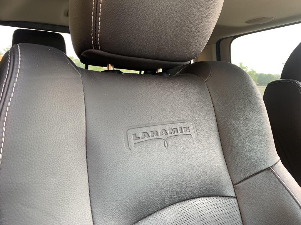 2017 Ram 2500 Crew Cab 4x4,  Pickup #CJP248A - photo 36
