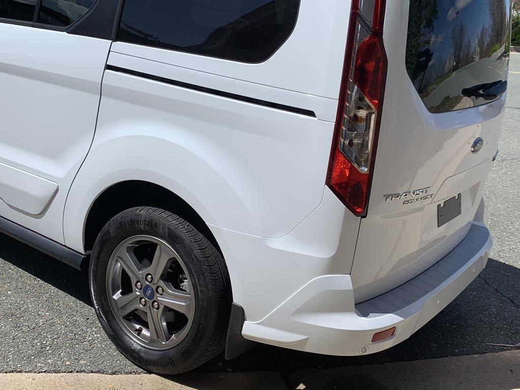 2020 Ford Transit Connect, Passenger Wagon #CJZ2293 - photo 10