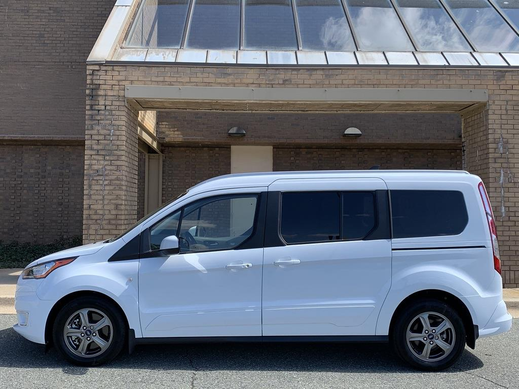 2020 Ford Transit Connect, Passenger Wagon #CJZ2293 - photo 12