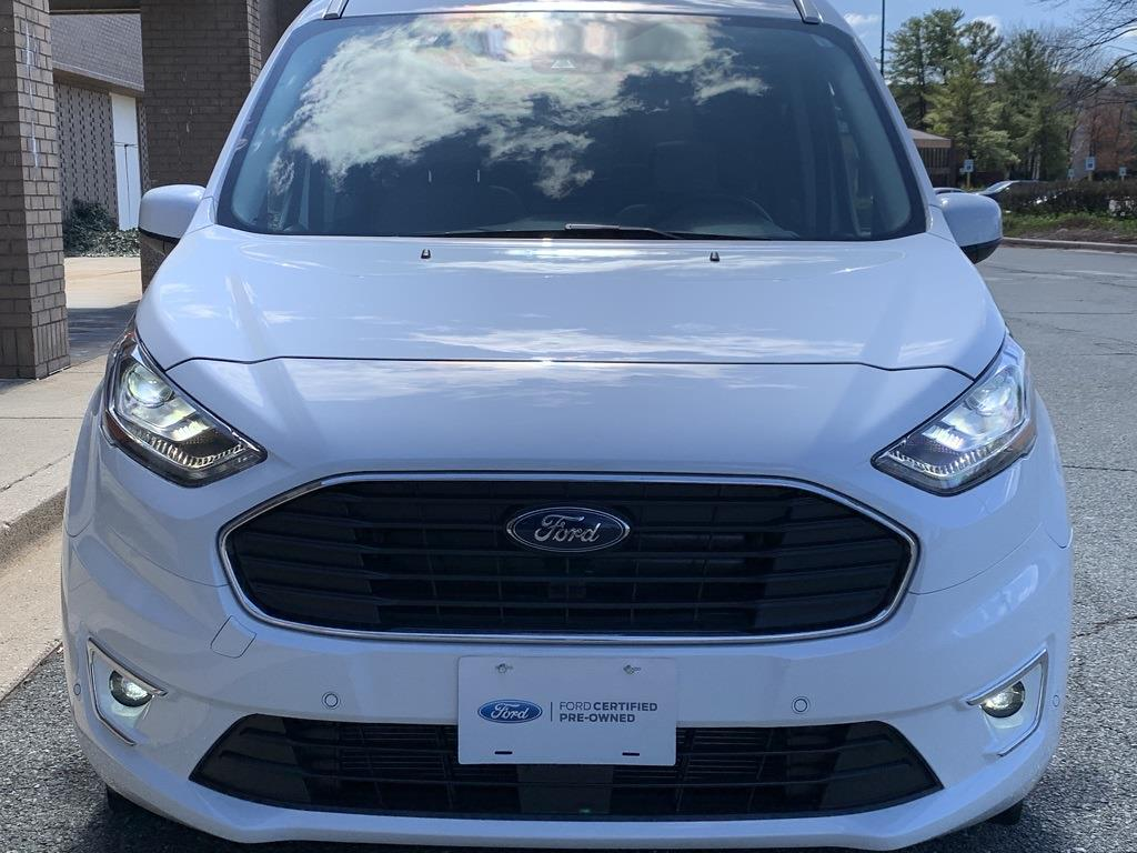 2020 Ford Transit Connect, Passenger Wagon #CJZ2293 - photo 15
