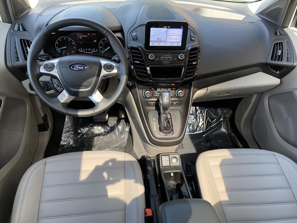 2020 Ford Transit Connect, Passenger Wagon #CJZ2293 - photo 3
