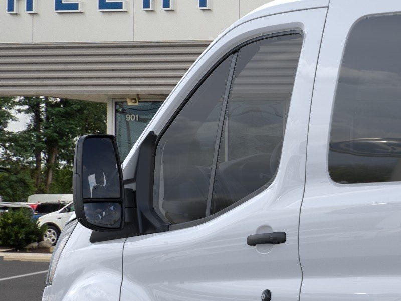 2020 Ford Transit 350 Low Roof RWD, Passenger Wagon #CKA00966 - photo 20
