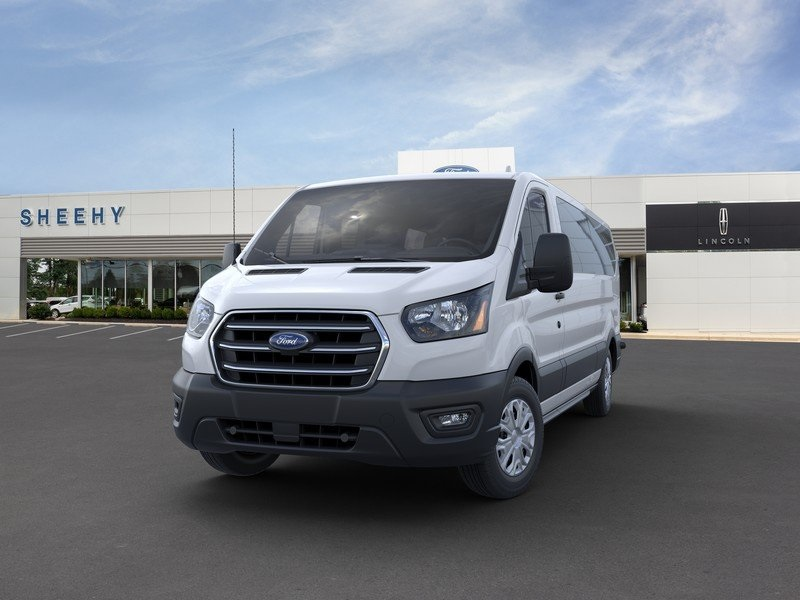 2020 Ford Transit 350 Low Roof RWD, Passenger Wagon #CKA00966 - photo 5