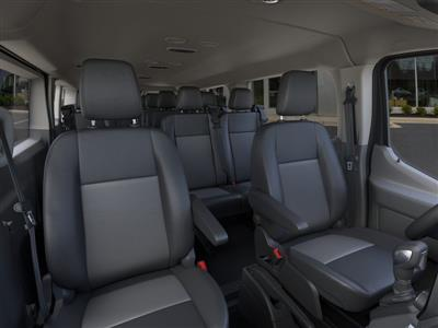 2020 Ford Transit 350 Low Roof RWD, Passenger Wagon #CKA00966 - photo 10