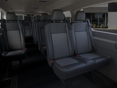2020 Ford Transit 350 Low Roof RWD, Passenger Wagon #CKA00966 - photo 11