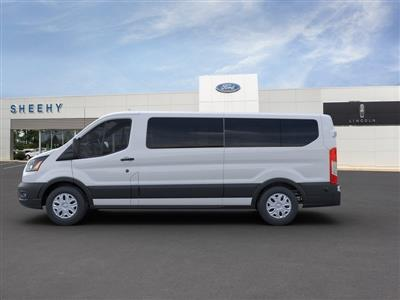 2020 Ford Transit 350 Low Roof RWD, Passenger Wagon #CKA00966 - photo 3