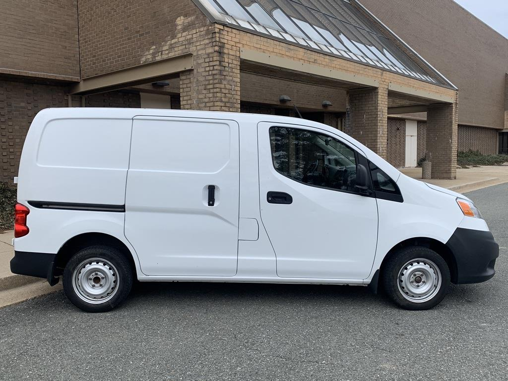 2016 Nissan NV200 Standard Roof 4x2, Empty Cargo Van #CKA0231A - photo 3