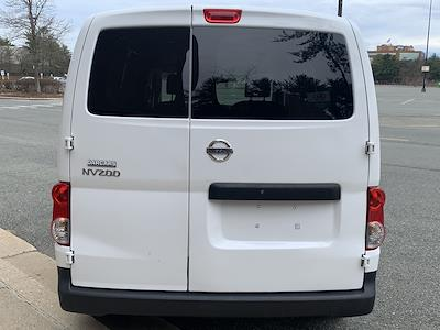 2016 Nissan NV200 Standard Roof 4x2, Empty Cargo Van #CKA0231A - photo 8