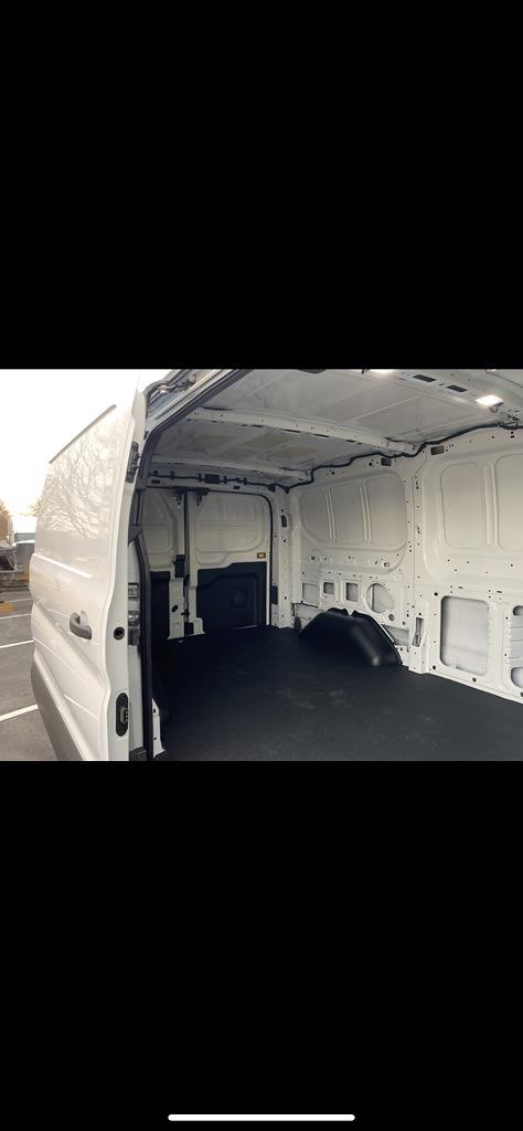 2021 Ford Transit 250 Low Roof 4x2, Empty Cargo Van #CKA02320 - photo 11