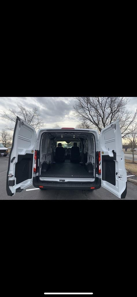 2021 Ford Transit 250 Low Roof 4x2, Empty Cargo Van #CKA02320 - photo 12