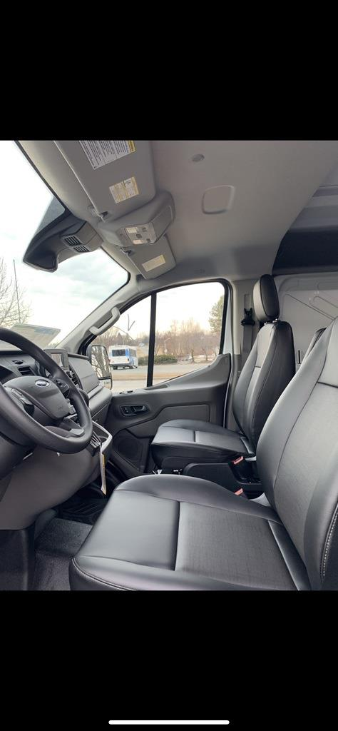 2021 Ford Transit 250 Low Roof 4x2, Empty Cargo Van #CKA02320 - photo 13