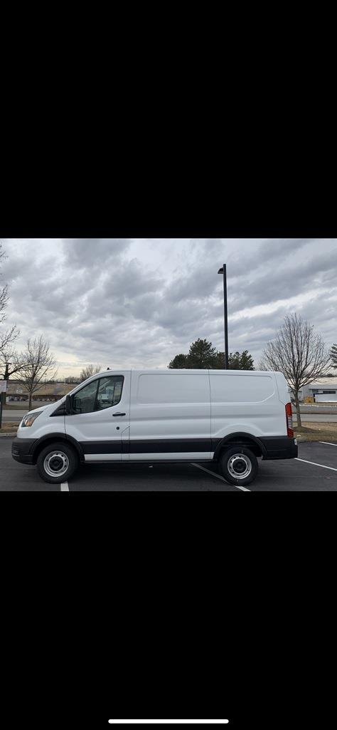 2021 Ford Transit 250 Low Roof 4x2, Empty Cargo Van #CKA02320 - photo 6