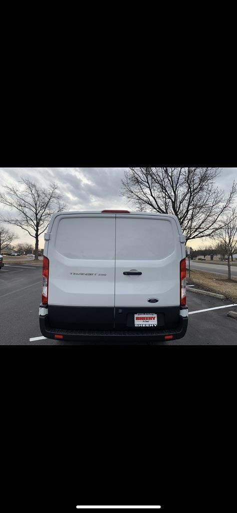 2021 Ford Transit 250 Low Roof 4x2, Empty Cargo Van #CKA02320 - photo 9