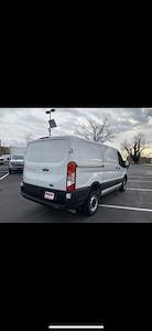 2021 Ford Transit 250 Low Roof 4x2, Empty Cargo Van #CKA02320 - photo 7