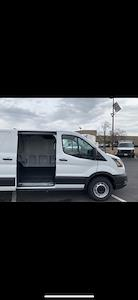 2021 Ford Transit 250 Low Roof 4x2, Empty Cargo Van #CKA02320 - photo 10