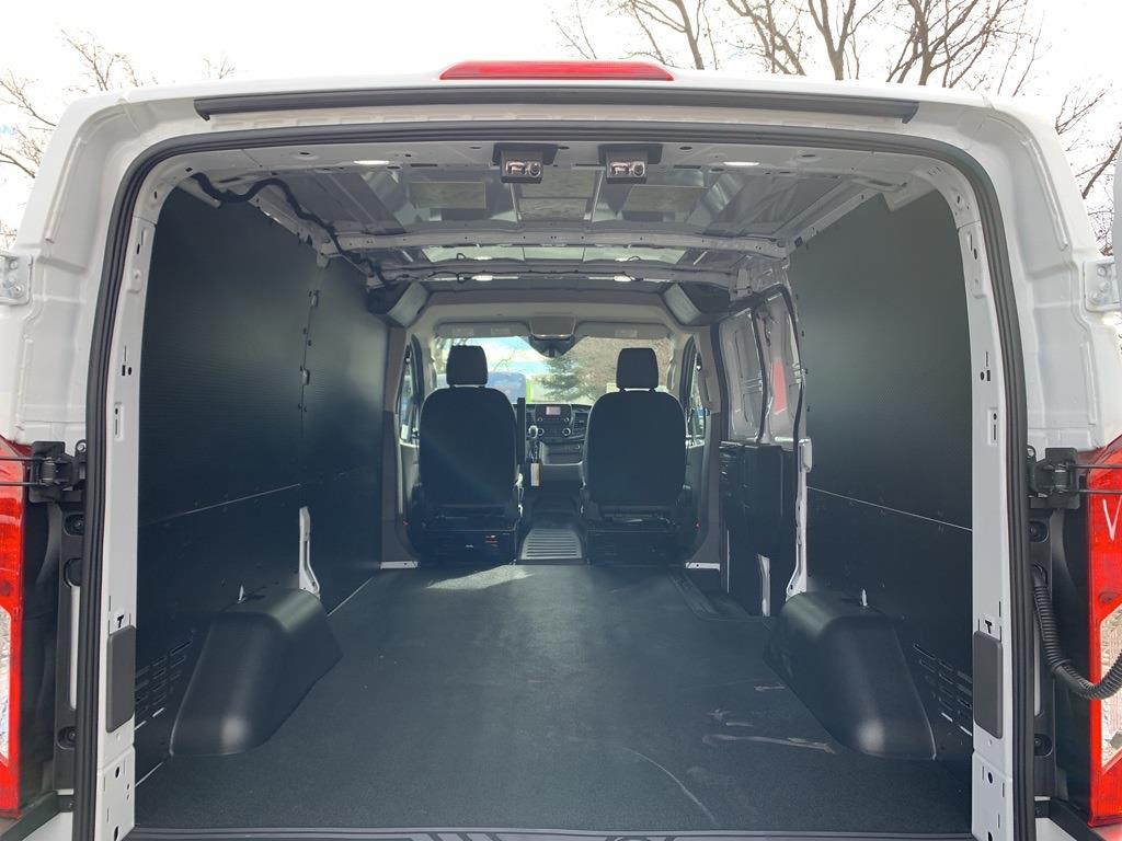 2021 Ford Transit 250 Low Roof 4x2, Empty Cargo Van #CKA02323 - photo 2