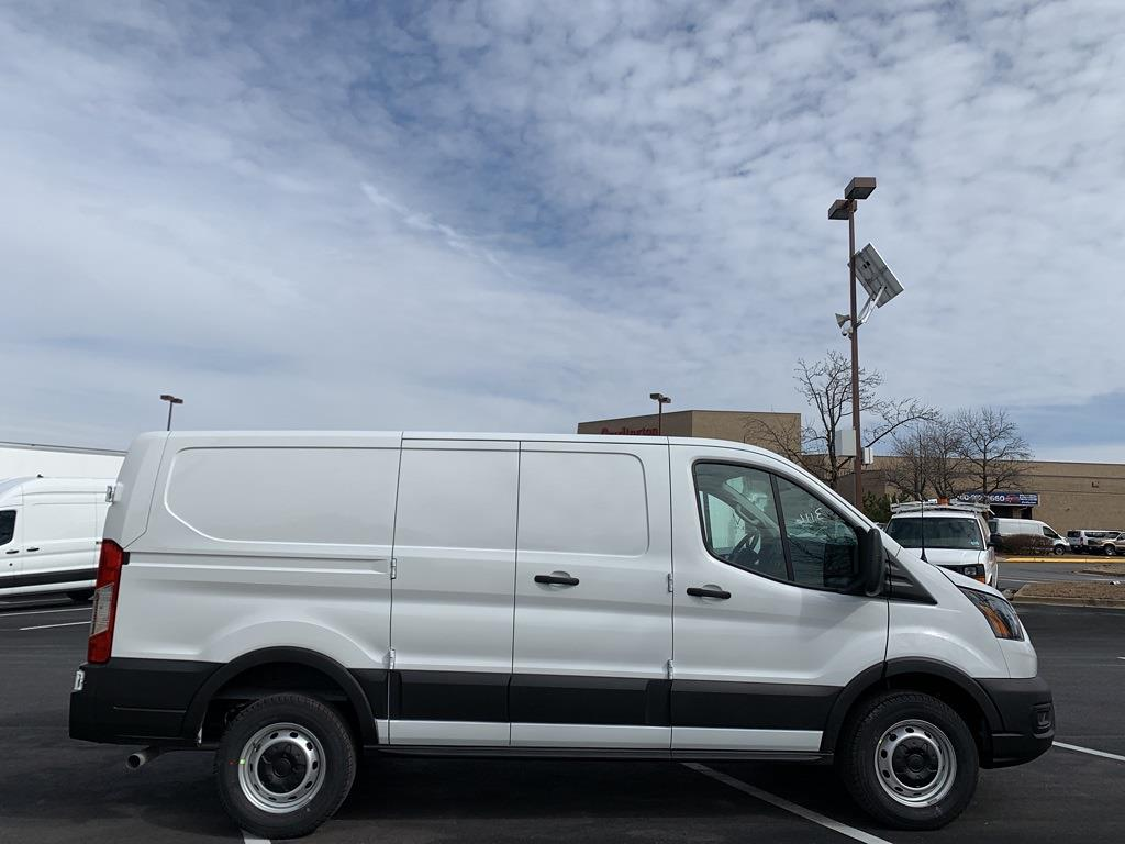 2021 Ford Transit 250 Low Roof 4x2, Empty Cargo Van #CKA02323 - photo 5