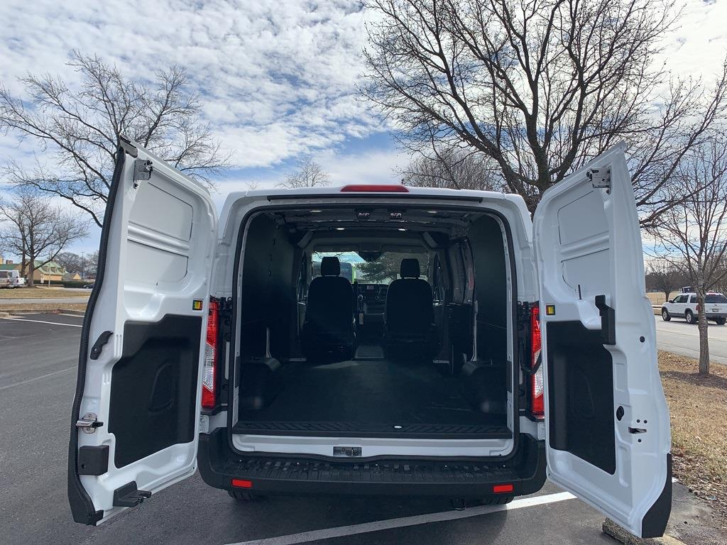 2021 Ford Transit 250 Low Roof 4x2, Empty Cargo Van #CKA02323 - photo 10