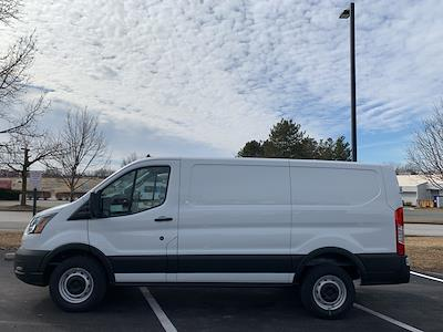 2021 Ford Transit 250 Low Roof 4x2, Empty Cargo Van #CKA02323 - photo 6