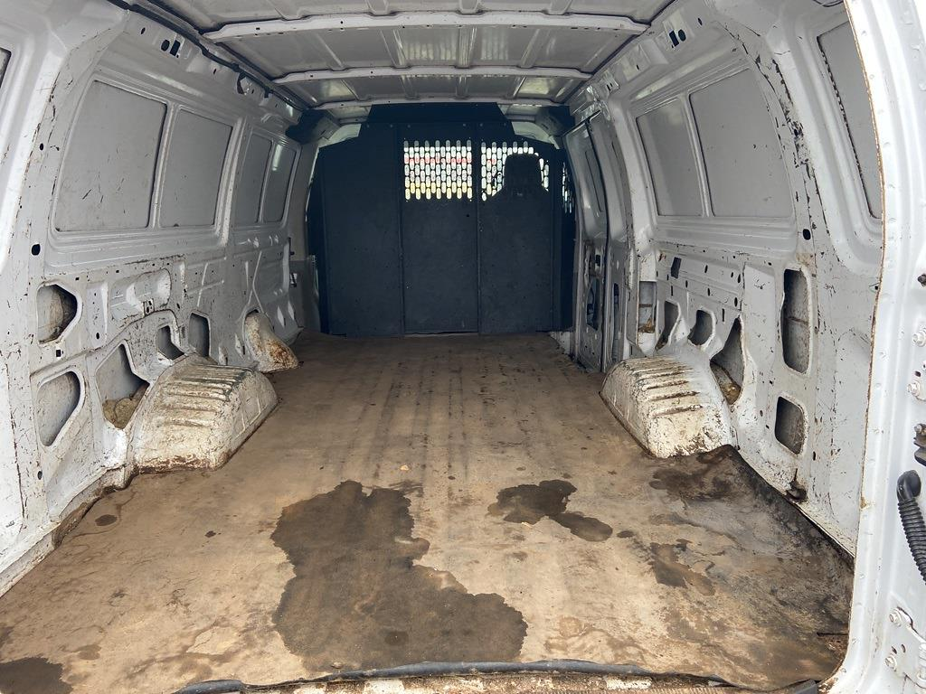 2012 Ford E-250 4x2, Empty Cargo Van #CKA0232A - photo 1