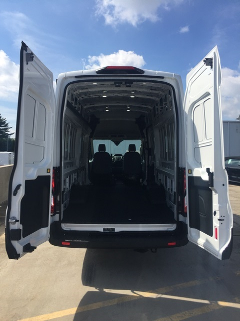 2019 Transit 250 Medium Roof 4x2,  Empty Cargo Van #CKA04441 - photo 10