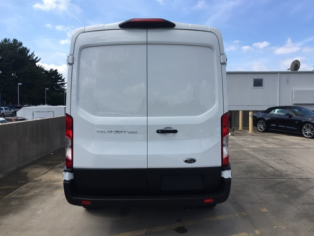2019 Transit 250 Medium Roof 4x2,  Empty Cargo Van #CKA04441 - photo 5
