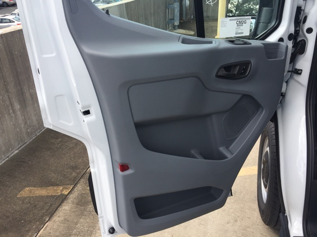 2019 Transit 250 Medium Roof 4x2,  Empty Cargo Van #CKA04441 - photo 6
